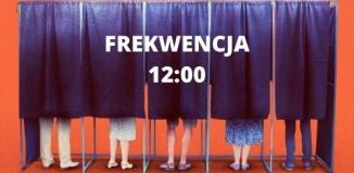 Frekwencja wyborcza.