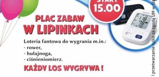 Festyn w Lipinkach