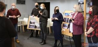 """Wręczenie nagród uczestnikom konkursu fotograficznego """"Wschowa w obiektywie"""""""