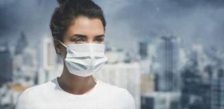Zanieczyszczenie powietrza,
