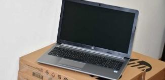 Zakup 32 laptopów w ramach projektu