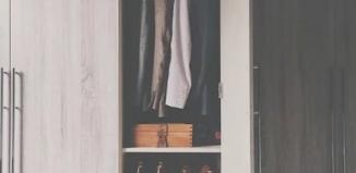 Jaką zaprojektować garderobę do przedpokoju?