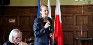 Julita Kostka-Twór dyrektorem Biura Organizacyjnego