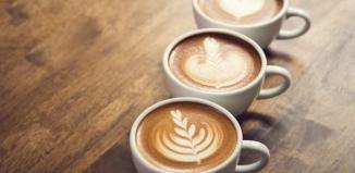 Kawa podczas imprez i eventów