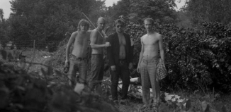 Meagre Quartet