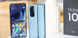 Jakie wybrać szkło hartowane i etui do Xiaomi Mi Note 10 Lite?