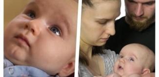 Leszczyński Bank Żywności włącza sięw pomoc dla Marysi chorej na SMA1