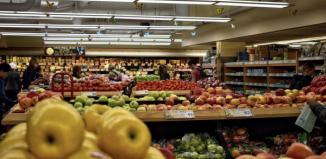 Żywność marketowa dla każdego