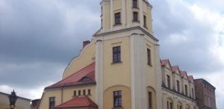 Majówka w Urzędzie Miasta w Lesznie