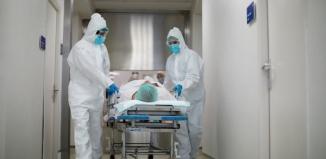 Nowe oszustwo: na ''śmierć po szczepionce''.