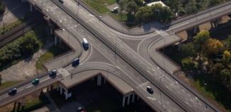 Kolejny etap modernizacji wiaduktu im. Stefana Grota-Roweckiego