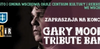 Gary Moore Tribut Band