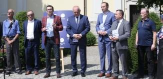 Polski Ład: Konferencja we Wschowie [VIDEO]