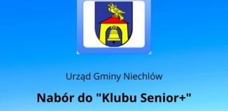 Nabór uczestników do Klubu Senior+
