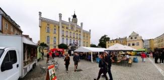 Festiwal Food Trucków we Wschowie już dziś!