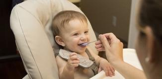 Jak przygotować obiadek dla niemowlaka?