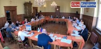 XVI Sesja Rady Miejskiej we Wschowie