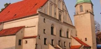 Radni ponownie spróbują przeznaczyć pieniądze na remont dachu Kripplein Christi