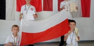 Historyczny medal mistrzostw Europy