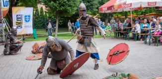 Tradycyjny Mieszczański Jarmark we Wschowie