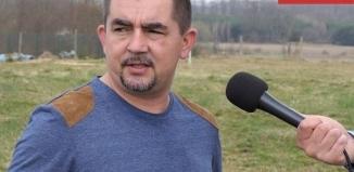 Spór o altankę w Chocieborowicach - zapowiedź